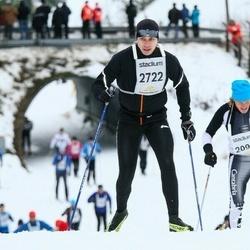 Finlandia-hiihto - Eerik Tölli (2722)