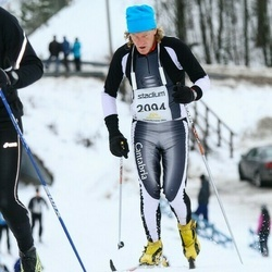 Finlandia-hiihto - Rodolfo Amorrortu (2094)