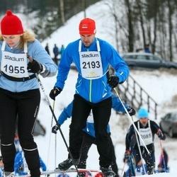 Finlandia-hiihto - Janne Mukkala (2193)