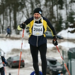 Finlandia-hiihto - Mojmir Hojac (2084)