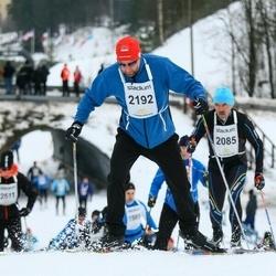 Finlandia-hiihto - Tuomas Saarinen (2192)
