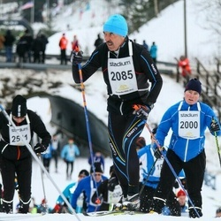 Finlandia-hiihto - Jan Zahula (2085)