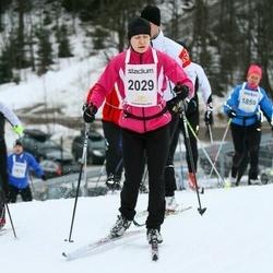 Finlandia-hiihto - Sanna Lahtinen (2029)