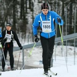 Finlandia-hiihto - Mikko Mattila (1805)