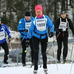 Finlandia-hiihto - Päivi Kangasmäki (1859)