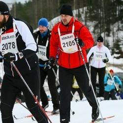 Finlandia-hiihto - Jarmo Oinonen (2105)