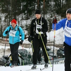 Finlandia-hiihto - Janne Summanen (1784)
