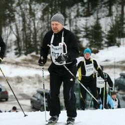 Finlandia-hiihto - Esa Summanen (1774)