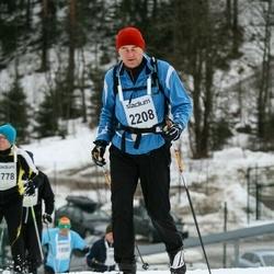 Finlandia-hiihto - Timo Suonperä (2208)