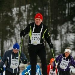 Finlandia-hiihto - Jaakko Tarhonen (1790)