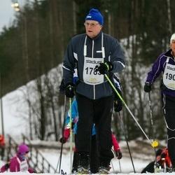 Finlandia-hiihto - Taito Saikkonen (1783)