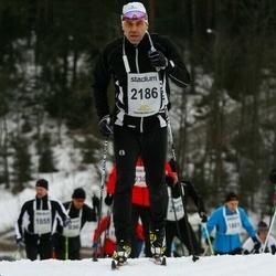 Finlandia-hiihto - Martti Putkonen (2186)