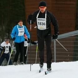 Finlandia-hiihto - Harri Johansson (1836)