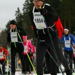 Finlandia-hiihto - Lars Lundqvist (1804)