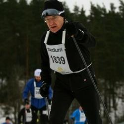 Finlandia-hiihto - Tom Johansson (1839)