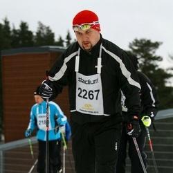 Finlandia-hiihto - Anssi Kuoppala (2267)