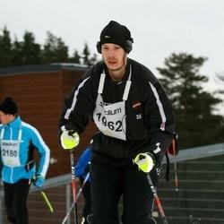 Finlandia-hiihto - Patrik Lindroos (1962)
