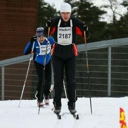 Finlandia-hiihto - Sami Kummunmäki (2187)