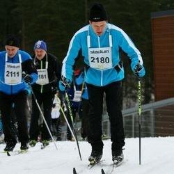 Finlandia-hiihto - Juha Kölli (2180)