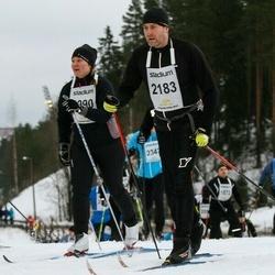 Finlandia-hiihto - Juha-Pekka Karjalainen (2183)
