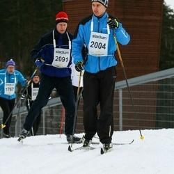 Finlandia-hiihto - Veetu Helkiö (2004), Vesa Helkiö (2091)