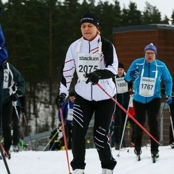 Finlandia-hiihto - Outi Kokkonen (2075)