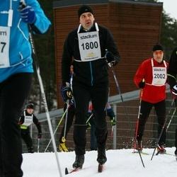 Finlandia-hiihto - Asko Kiukas (1800), Hansjuerg Dolder (2002)