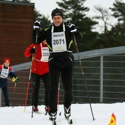 Finlandia-hiihto - Olli Lehtonen (2071)