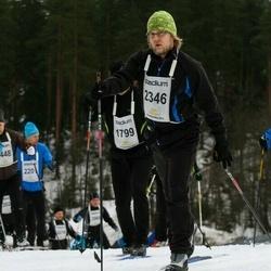 Finlandia-hiihto - Timo Sikiö (2346)