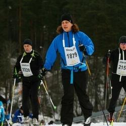 Finlandia-hiihto - Sami Hill (1879)