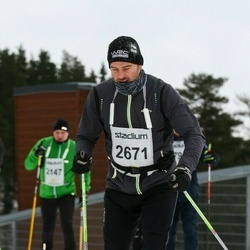Finlandia-hiihto - Staffan Söderström (2671)