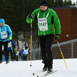 Finlandia-hiihto - Toni Lundell (2147)