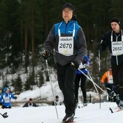 Finlandia-hiihto - Lars Rikberg (2670)