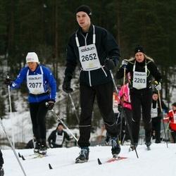 Finlandia-hiihto - Jon Rikberg (2652)
