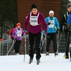 Finlandia-hiihto - Terhi Ratalahti (2456)