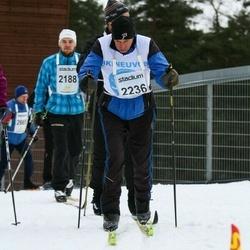 Finlandia-hiihto - Pentti Niekka (2236)
