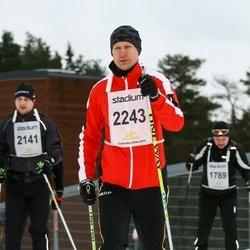 Finlandia-hiihto - Jouko Somero (2243)