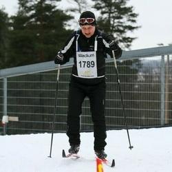 Finlandia-hiihto - Juha Airaksinen (1789)