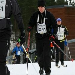 Finlandia-hiihto - Kai Jäsberg (2289)