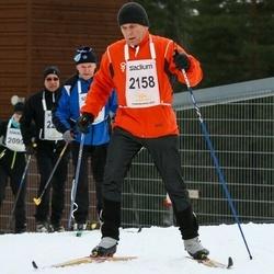 Finlandia-hiihto - Jarmo Lehtovaara (2158)