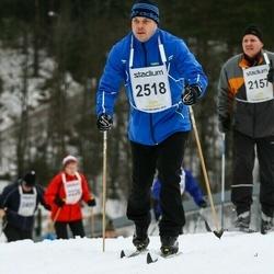 Finlandia-hiihto - Jani Vuori (2518)