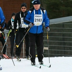 Finlandia-hiihto - Pentti Ojala (2163)