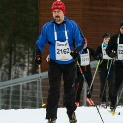 Finlandia-hiihto - Sampo Rajala (2162)