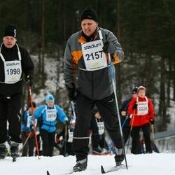 Finlandia-hiihto - Tom Trygg (2157)