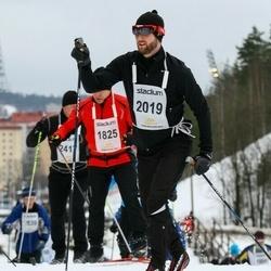 Finlandia-hiihto - Fabian Leitner (2019)
