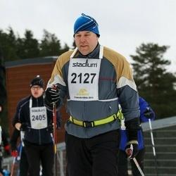 Finlandia-hiihto - Teemu Nousiainen (2127)