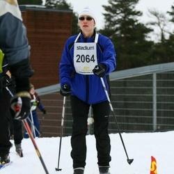 Finlandia-hiihto - Sari Kaunismäki (2064)