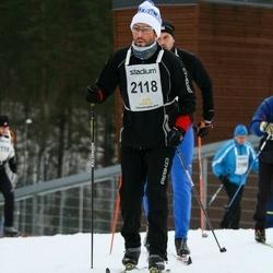 Finlandia-hiihto - Roald Johannson (2118)