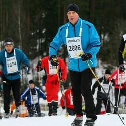 Finlandia-hiihto - Matti Valkonen (2606)