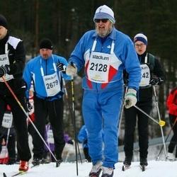 Finlandia-hiihto - Alpo Heikkilä (2128)